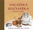 Valašská kuchařka - obálka