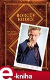 Borcův kodex - obálka