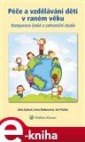 Péče a vzdělávání dětí v raném věku - obálka