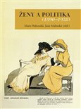 Ženy a politika (1890–1938) - obálka