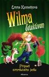 Wilma detektivem: Případ smrdutého jedu - obálka