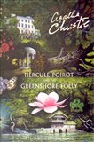 Hercule Poirot and the Greenshore Folly - obálka