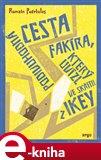 Podivuhodná cesta fakíra, který uvízl ve skříni z IKEY - obálka