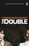 The Double - obálka
