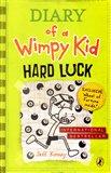 Diary of a Wimpy Kid 8 - obálka