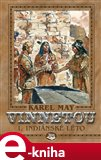 Vinnetou I. (Indiánské léto) - obálka