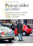 Právní rádce pro řidiče - obálka