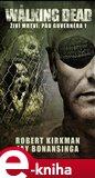 The Walking Dead - Živí mrtví - Pád Guvernéra 1 - obálka