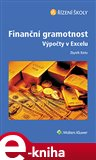 Finanční gramotnost - Výpočty v Excelu - obálka