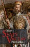 Svatý Václav (Panovník a světec v raném středověku) - obálka