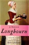 Longbourn (Utajené osudy a lásky hrdinů románu Pýcha a předsudek) - obálka