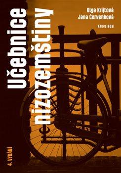 Obálka titulu Učebnice nizozemštiny