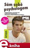 Sám sobě psychologem - obálka