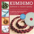 Kumihimo (Splétané a vázané šperky) - obálka