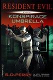 Resident Evil - Konspirace Umbrella - obálka