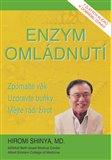 Enzym omládnutí - obálka