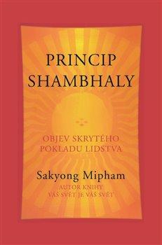 Obálka titulu Princip shambhaly