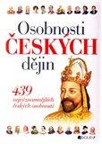 Osobnosti českých dějin - obálka