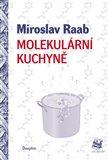 Molekulární kuchyně - obálka