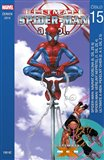 Ultimate Spider-Man a spol. 15 - obálka