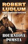 Obálka knihy Bourneova pomsta