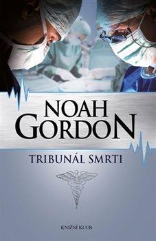 Obálka titulu Tribunál smrti