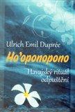 Ho'oponopono - obálka