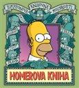 Homerova kniha - obálka