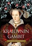 Královnin gambit (Kniha, vázaná) - obálka