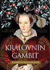 Obálka knihy Královnin gambit