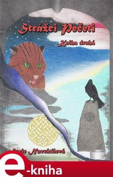 Obálka titulu Strážci Pečeti - Kniha druhá