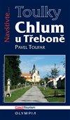 Obálka knihy Chlum u Třeboně