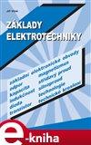 Základy elektrotechniky - obálka