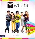 Wifina (Zábavná encyklopedie pro zvídavé holky a kluky) - obálka
