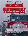 Hasičské automobily & historie hasičství - obálka