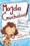 Majda Čmuchalová: Případ přízračného morčete - obálka