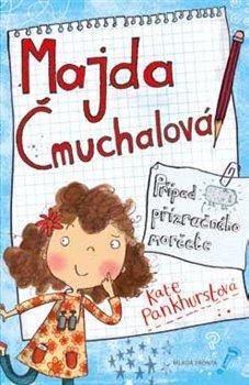 Obálka titulu Majda Čmuchalová: Případ přízračného morčete