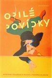 Opilé povídky (Národní tragédie v ruské literární klasice) - obálka