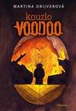 Kouzlo voodoo - obálka