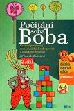 Počítání soba Boba - 2. díl - obálka