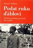 Podat ruku ďáblovi (Příběh poslední genocidy 20. století) - obálka