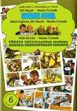 Safírová stezka / Tom a Péťa / Záhada smaragdového jezírka - obálka
