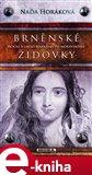 Brněnské Židovky (Elektronická kniha) - obálka