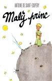 Malý princ (Kniha, brožovaná) - obálka