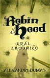 Robin Hood (Král zbojníků) - obálka