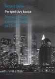Perspektivy konce (Thomas Pynchon a americký román po 11. září) - obálka