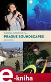Prague Soundscapes - obálka