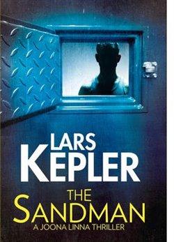 Obálka titulu The Sandman