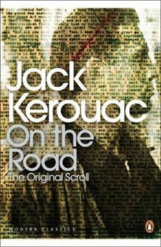 On the Road. The original Scroll - Jack Kerouac