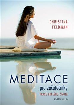 Meditace pro začátečníky. Praxe bdělého života - Christine Feldman